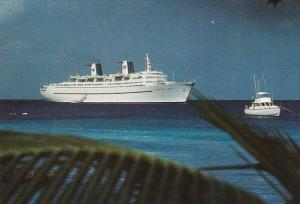 Regency Cruises Regent Sea