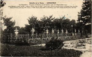 CPA Bataille de la Marne - Connantray (363694)