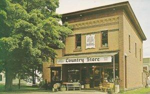 ELLINGTON , New York , 1950-60s ; Lock, Stock & Barrel Store