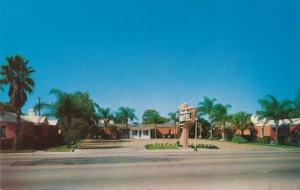 Nowalk Motel at Fort Pierce FL, Florida
