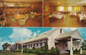Massachusetts Peabody Century House Restaurant