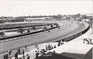 RP, Hipodromo De Las Americas, Horse Racing, MEXICO CITY, Mexico, PU-1959