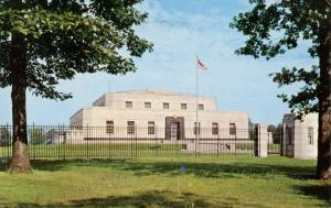KY - Fort Knox. U.S. Gold Depository