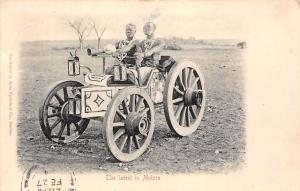 South Africa Native People, The latest in Motors, Auto Voiture Car