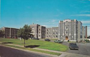 St. Mary's University, HALIFAX, Nova Scotia, Canada, 40-60´s