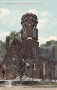 ORILLIA , Ontario, Canada, 00-10s ; Presbyterian Church