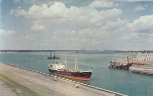 St Lawrence Seaway & Power Project , Canada , PU-1968