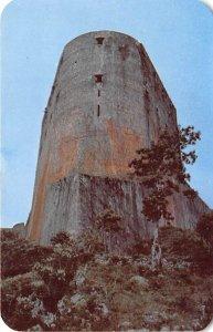 The Citadel Haiti Unused
