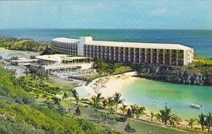 Sonesta Beach Hotel Bermuda