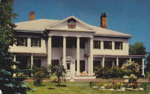 Government House , CHARLOTTETOWN , PEI , Canada , 50-60s