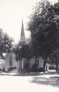 RP; Baptist Church, WINDOM, Minnesota, PU-1958