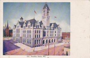 Nebraska Lincoln Saint Paul M E Church 1906