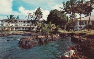 Hawaii Big Island Hawaii Naniloa Hotel Hilo