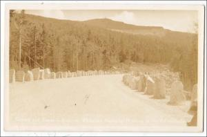 RPPC, Whiteface Mt Highway NY