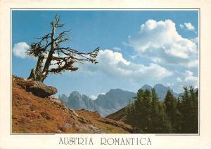 BG11766 austria romantica  austria