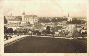 Czech Republic - Litomyšl 02.72