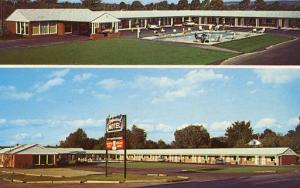 NY - Lakewood. Lakewood Motel