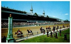 Kentucky  Louisville  Kentucky Derby