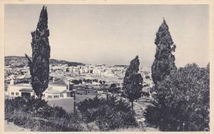 TANGER , Morocco , Vue du Charf , 00-10s