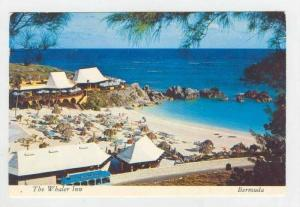 View Of The Whaler Inn, Bermuda, 1940-1960s