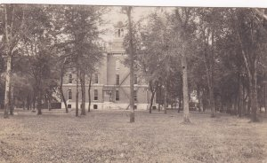 RP: TUSCOLA , Illinois, 1907 ; Tuscola Union High School