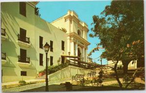 Hotel El Convento  Les Monjas San Juan Puerto Rico