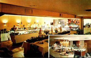 New York Wanakah Lake View Hotel Home Of Smorgasbord