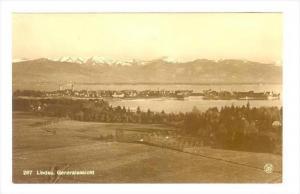 RP, Generalansicht, Lindau (Bavaria), Germany, 1920-1940s