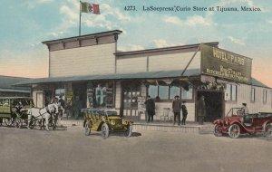TIJUANA , Mexico , 00-10s ; LaSoepresa Curio Store