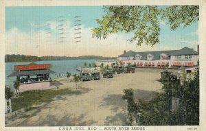 EDGEWATER , Maryland , 1939 ; Casa Del Rio