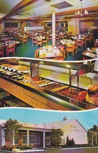 Sweden House Smorgasbord Restaurant Fort Lauderdale Florida