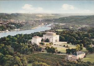 Germany Essen Villa Huegel Mit Baldeneysee