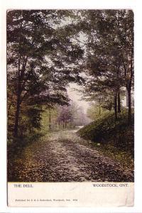 The Dell, Woodstock, Ontario, J&J Sutherland, Warwick 2964