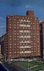 Hotel Muehlebach and Towers Kansas City MO Unused