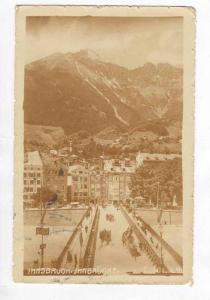 RP  Innsbruck, Austria, PU-1923