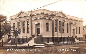 Methodist Church Aurora NE 1915
