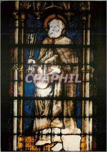 Modern Postcard Geneva Cathedrale St Pierre Old Apostle Peter
