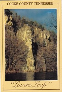 Lovers Leap Cocke County Tennessee