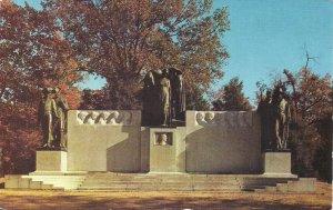 Shiloh TN, Confederate Monument, Civil War Battlefield Daughters of Confederacy