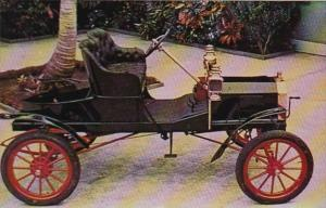 1906 Model N Ford Runabout Cars & Music Of Yesterday Sarasota Florida