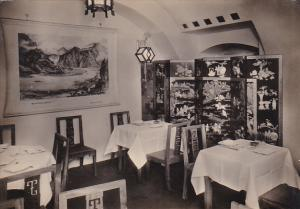 RP, Interior, Cinska Restaurace, PRAHA, Czech Republic, 1920-1940s