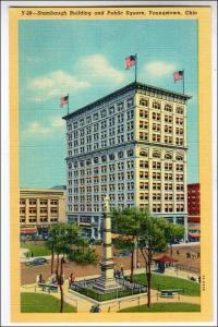 Stambaugh Building, Youngstown OH