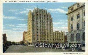 Hotel Boise - Idaho ID