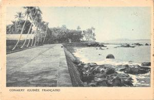 BF8425 conarky French Guinea    Africa