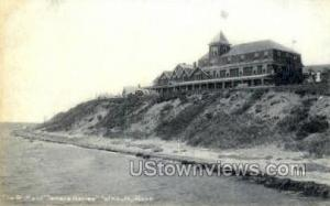 The Bluff & Terrace Gables Falmouth MA Unused