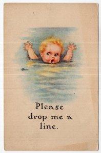 Please drop me a line