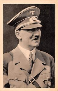Nazi Germany and the Third Reich Antique Post Card 1938