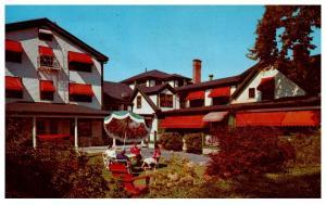 Maine  Ogunquit , the Graham Hotel