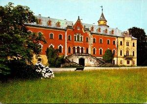 Czech Republic Sychrov Castle