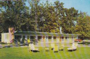 Canada Ontario Port Hope Greenwood Towers Motel & Lodge